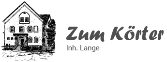 Zum Körter Inh. Lange - Logo